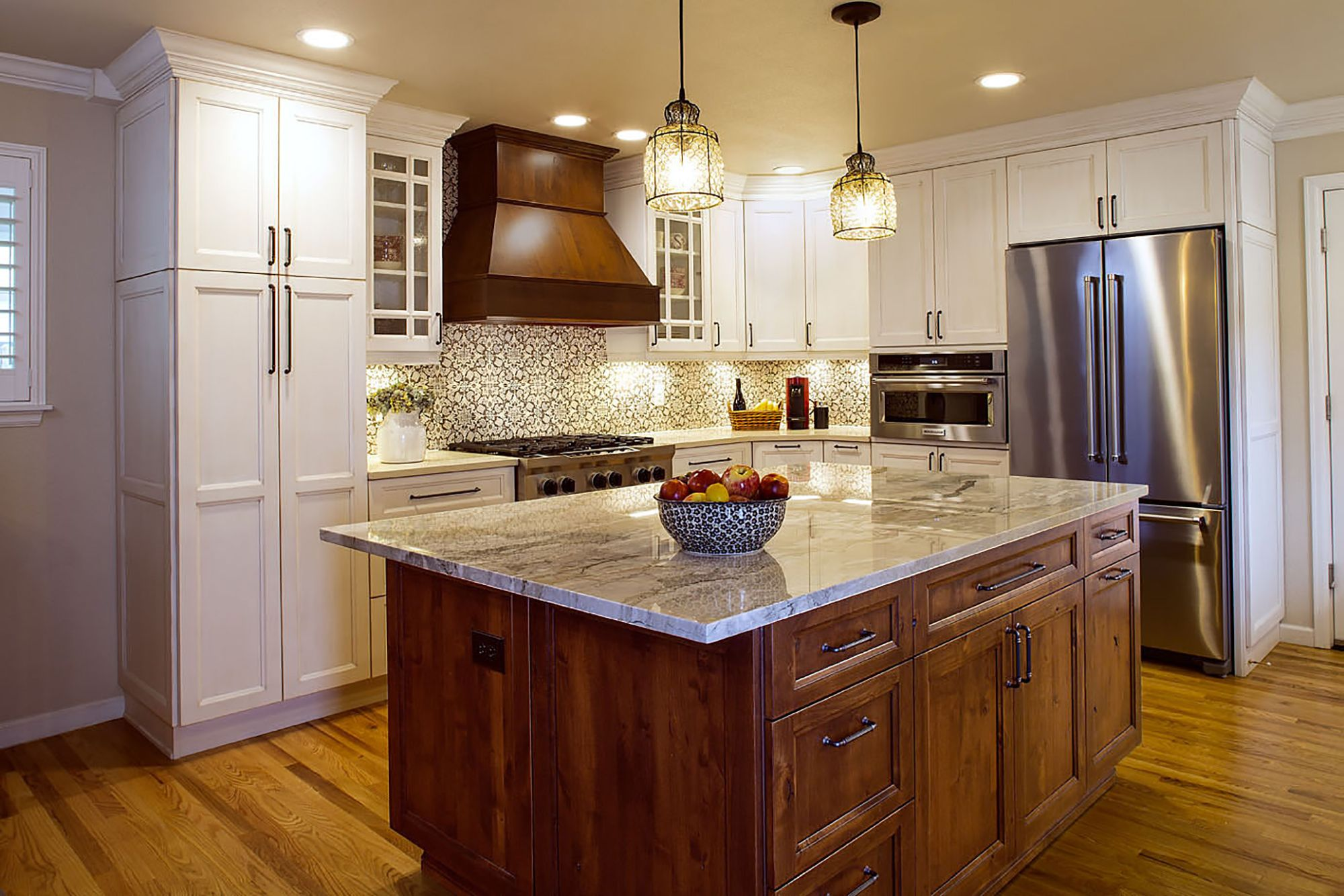 Kitchens | Triple Crown Cabinetry & Millwork